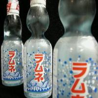 Marble Soda