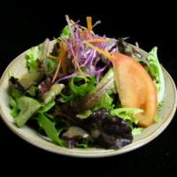 KAIDO Green Salad