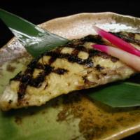 Tara no Sakekasu-zuke