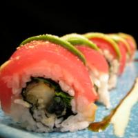 Yuzunoka Roll