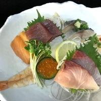 Sashimi (Assorted)